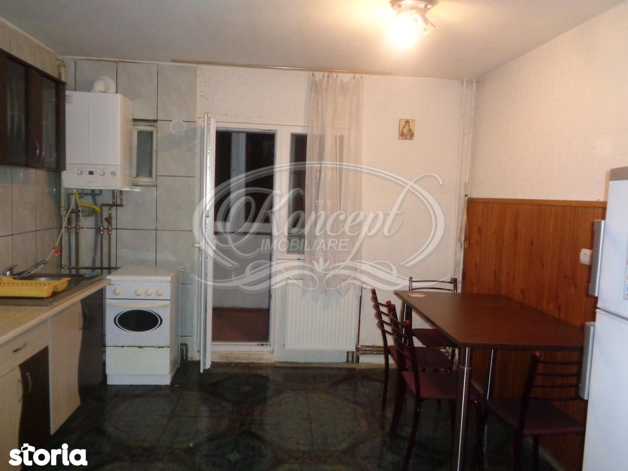 Apartament de inchiriat, Cluj (judet), Strada Gorunului - Foto 5