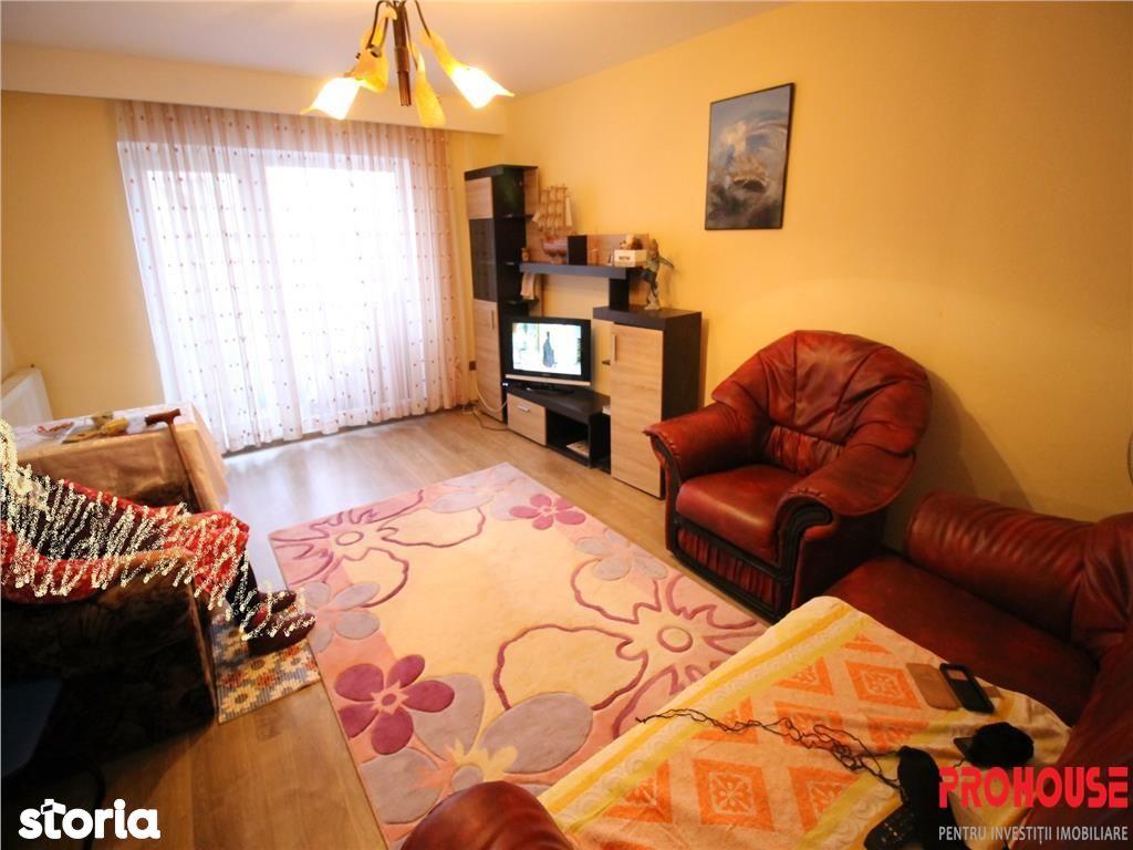 Apartament de vanzare, Bacău (judet), Strada Mihai Viteazu - Foto 1