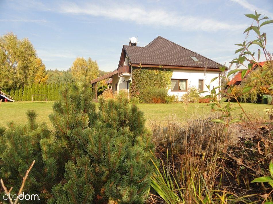 Dom na sprzedaż, Cerekwica, poznański, wielkopolskie - Foto 3