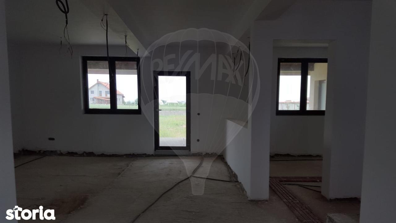 Casa de vanzare, Satu Mare (judet), Strada Dorle - Foto 12