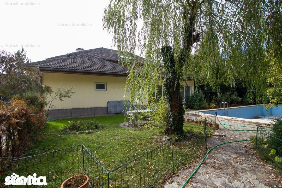 Casa de vanzare, Ilfov (judet), Strada Erou Nicolae Iancu - Foto 15