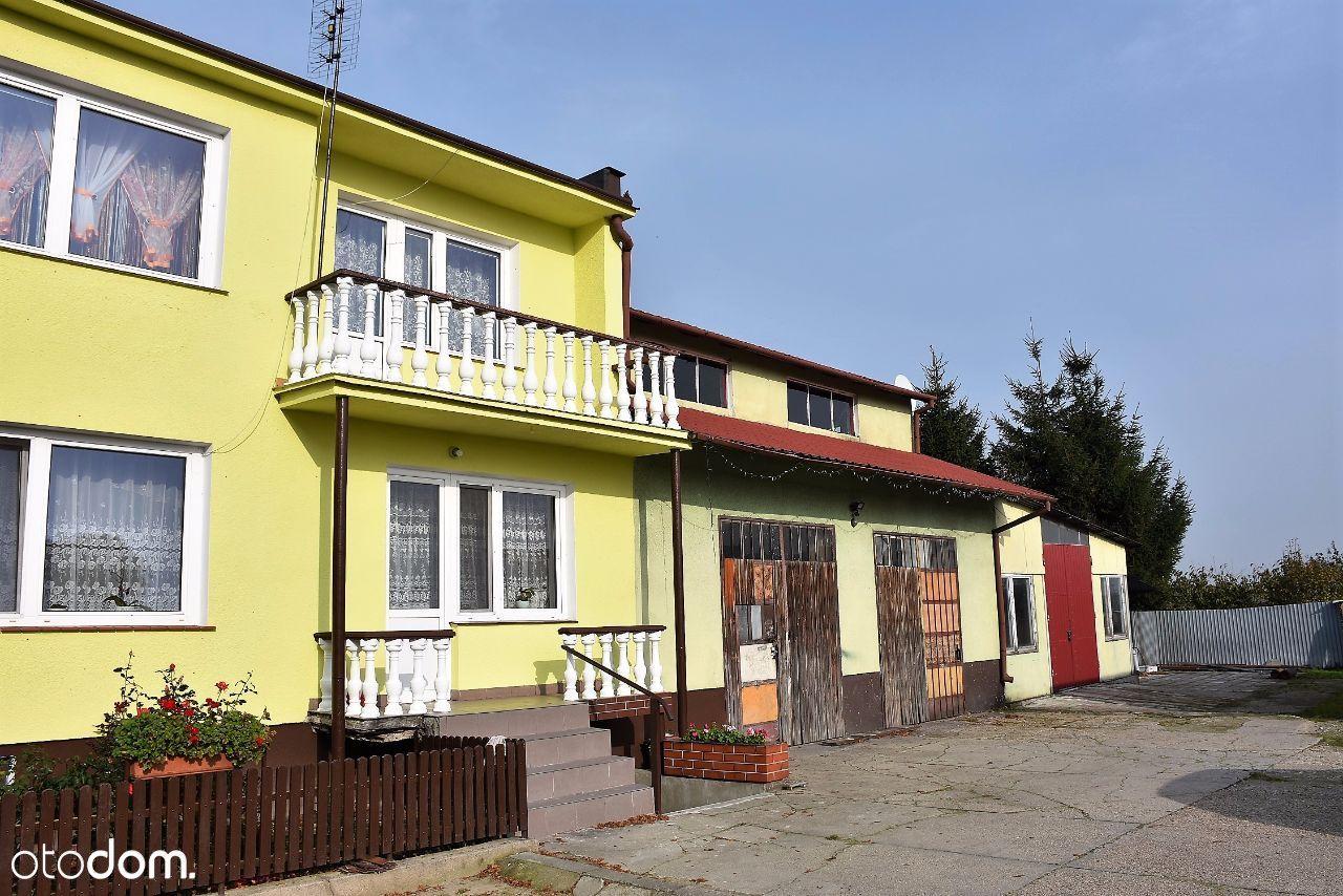 Dom na sprzedaż, Giżynek, rypiński, kujawsko-pomorskie - Foto 3