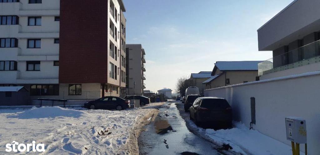 Teren de Vanzare, București (judet), Vatra Nouă - Foto 1