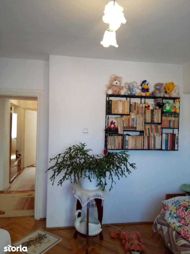 Apartament de vanzare, Argeș (judet), Nucșoara - Foto 2
