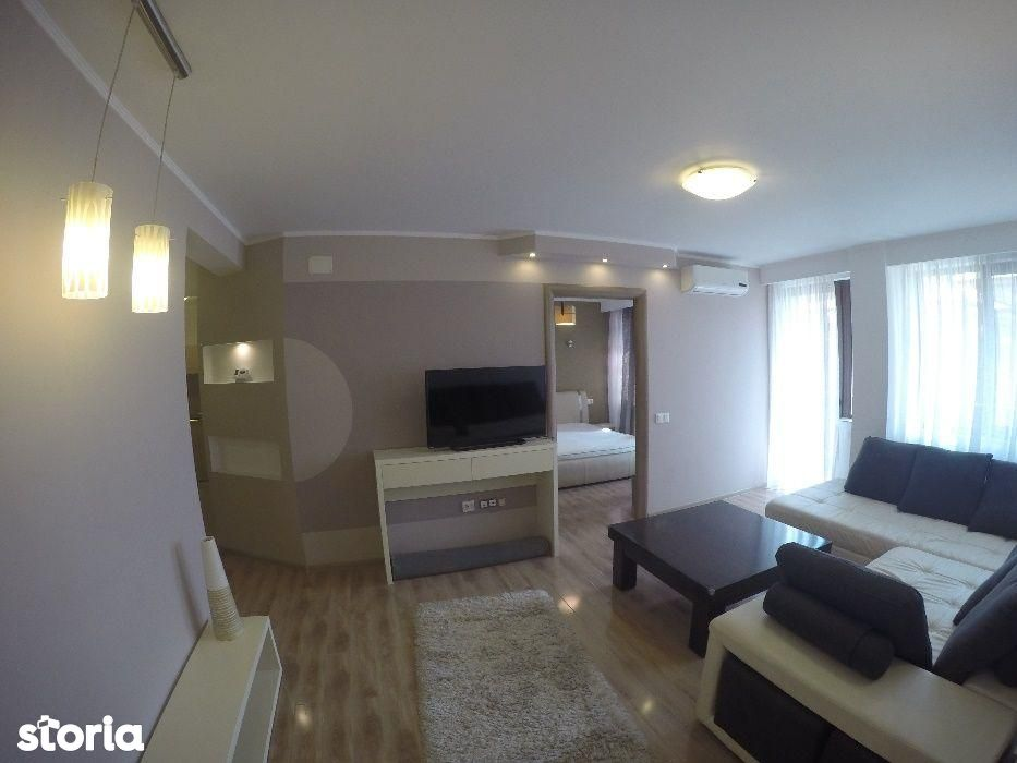 Apartament de inchiriat, București (judet), Sectorul 2 - Foto 4
