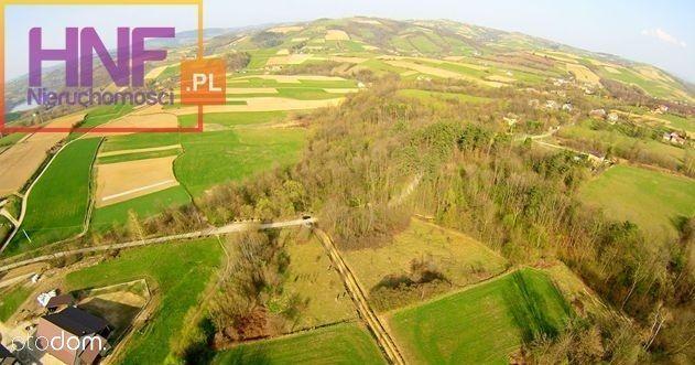 Działka na sprzedaż, Wola Kurowska, nowosądecki, małopolskie - Foto 3