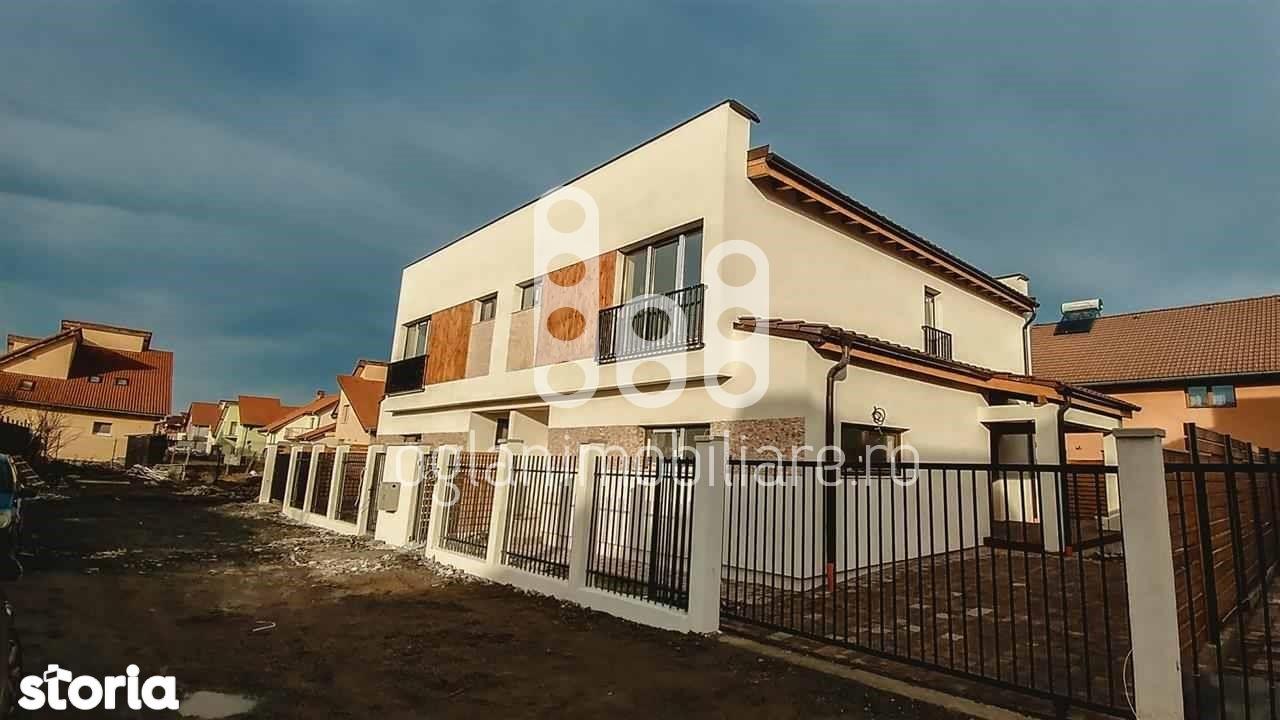 Casa de vanzare, Sibiu (judet), Strada Nouă - Foto 8