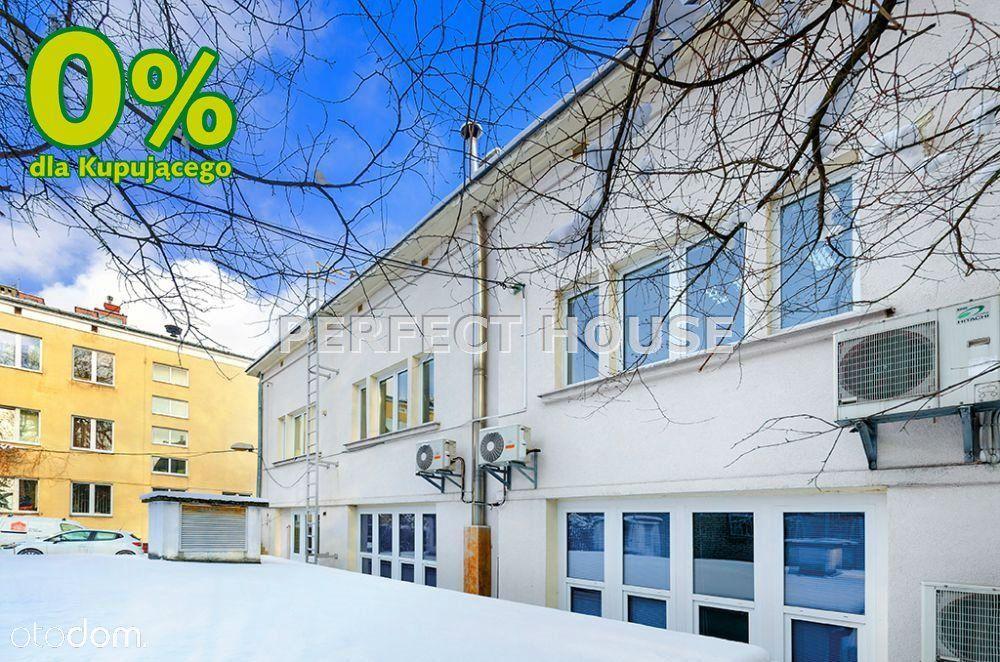 Lokal użytkowy na sprzedaż, Warszawa, Wierzbno - Foto 1