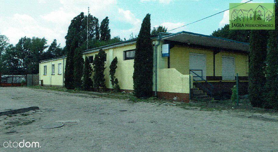 Lokal użytkowy na sprzedaż, Bydgoszcz, Zimne Wody - Foto 1