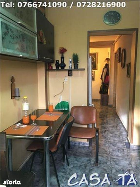 Apartament de vanzare, Gorj (judet), Bulevardul Republicii - Foto 5