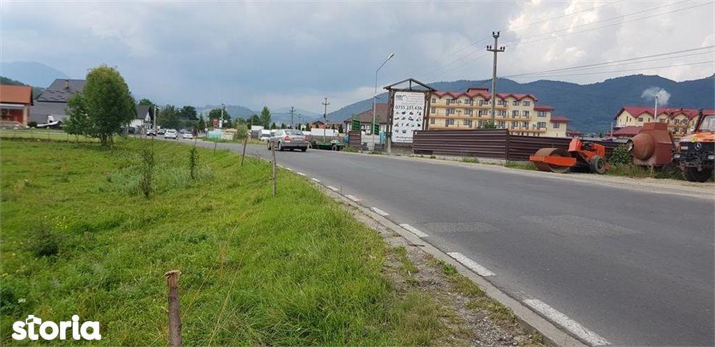 Teren de Vanzare, Brașov (judet), Bran - Foto 1