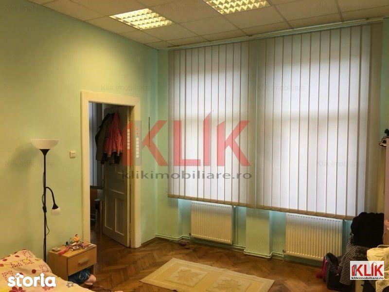 Apartament de vanzare, Cluj (judet), Bulevardul Eroilor - Foto 5