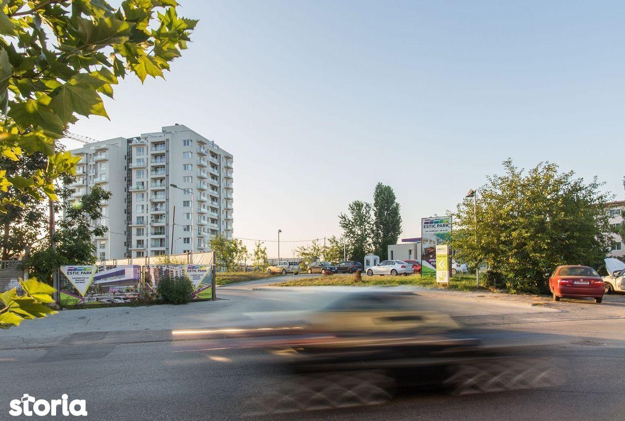 Apartament de vanzare, București (judet), Șoseaua Dobroești - Foto 16
