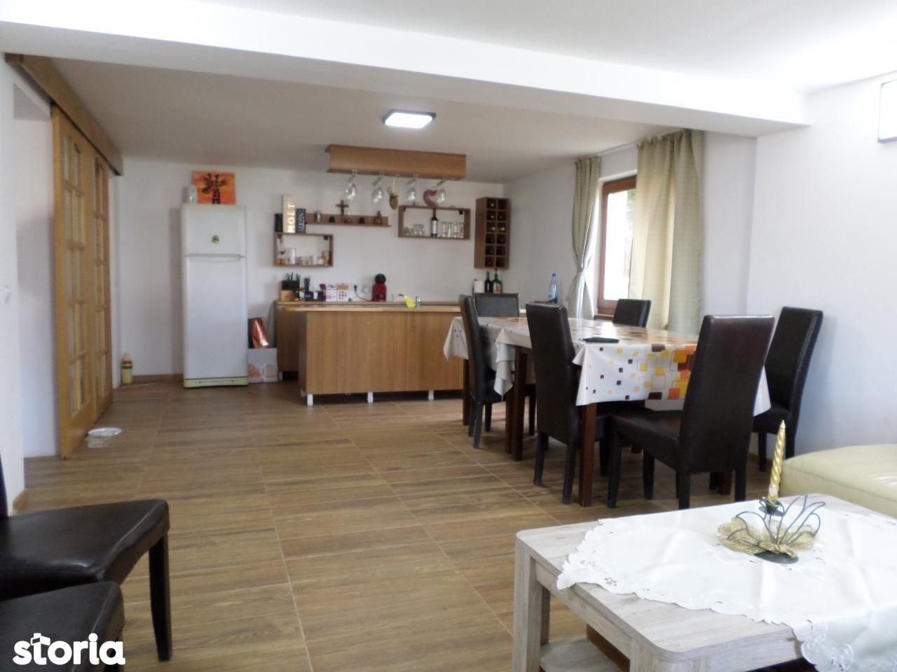 Casa de vanzare, Brașov (judet), Predeluţ - Foto 4