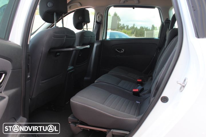 Renault Grand Scénic 1.5 DCi Limited - 7