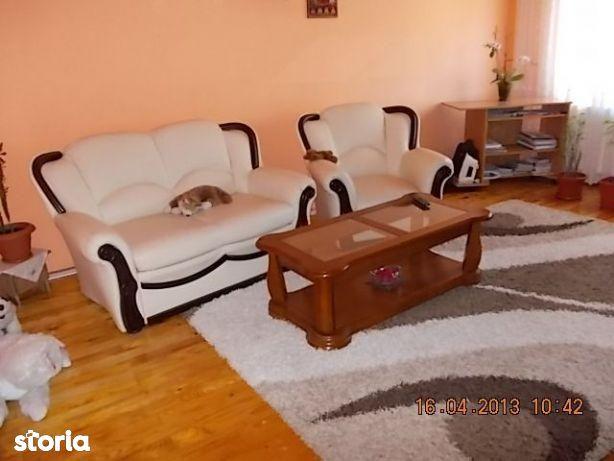 Apartament de vanzare, Sălaj (judet), Dumbrava Nord - Foto 5