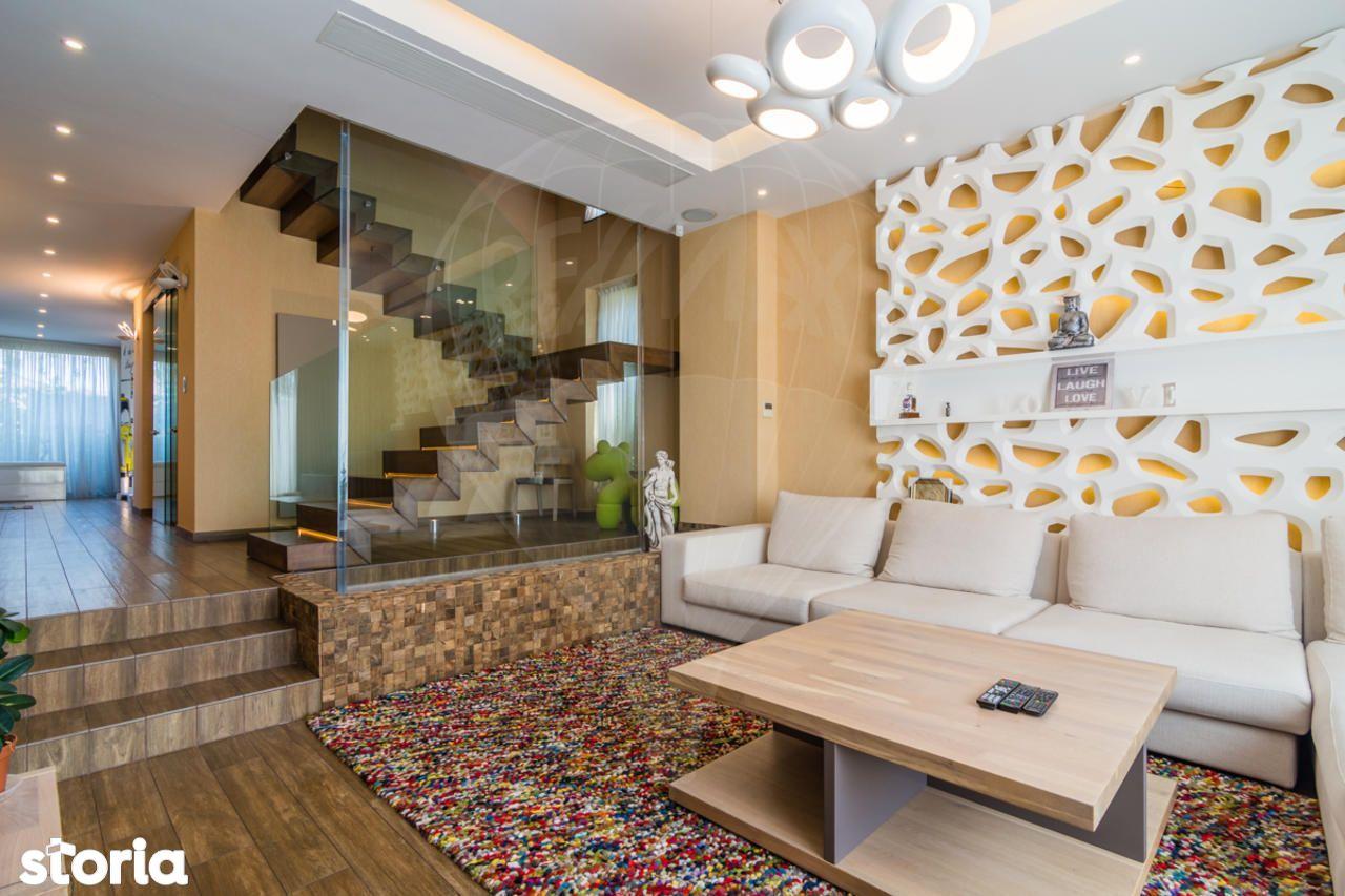Casa de vanzare, Ilfov (judet), Strada Mărăști - Foto 15