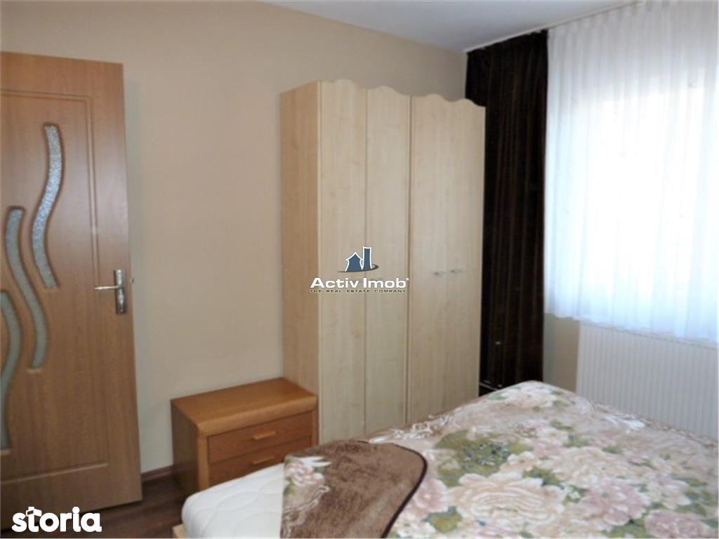 Apartament de inchiriat, Maramureș (judet), Strada Dobrogei - Foto 5