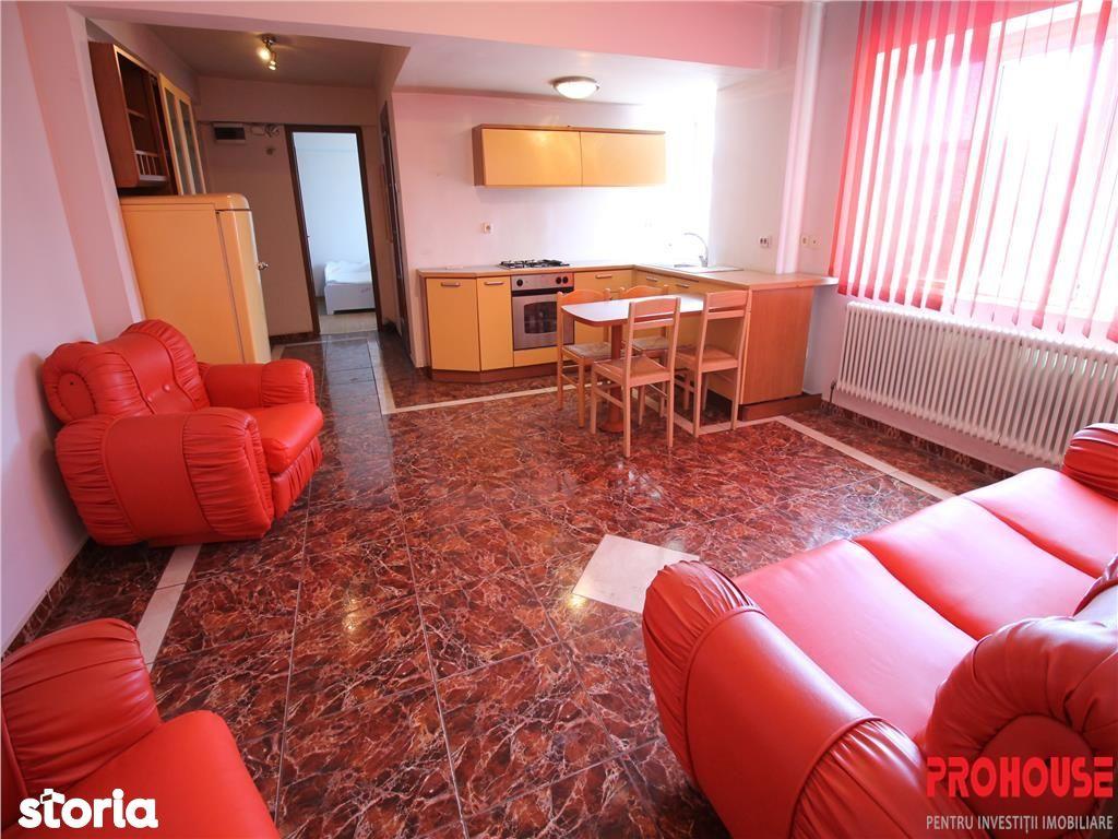 Apartament de vanzare, Bacău (judet), Trecătoarea 9 Mai - Foto 1