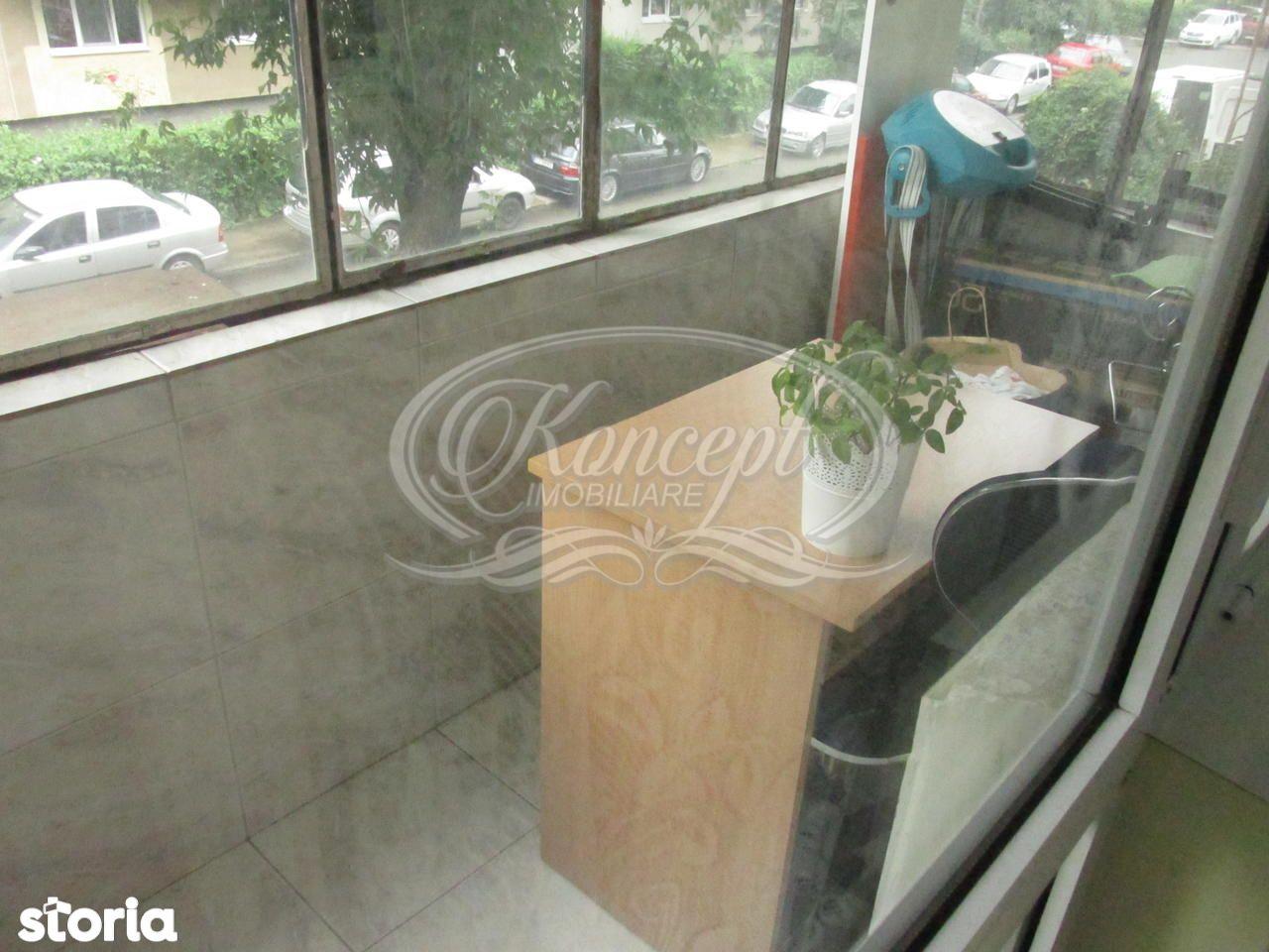 Apartament de vanzare, Cluj (judet), Strada Crinului - Foto 14