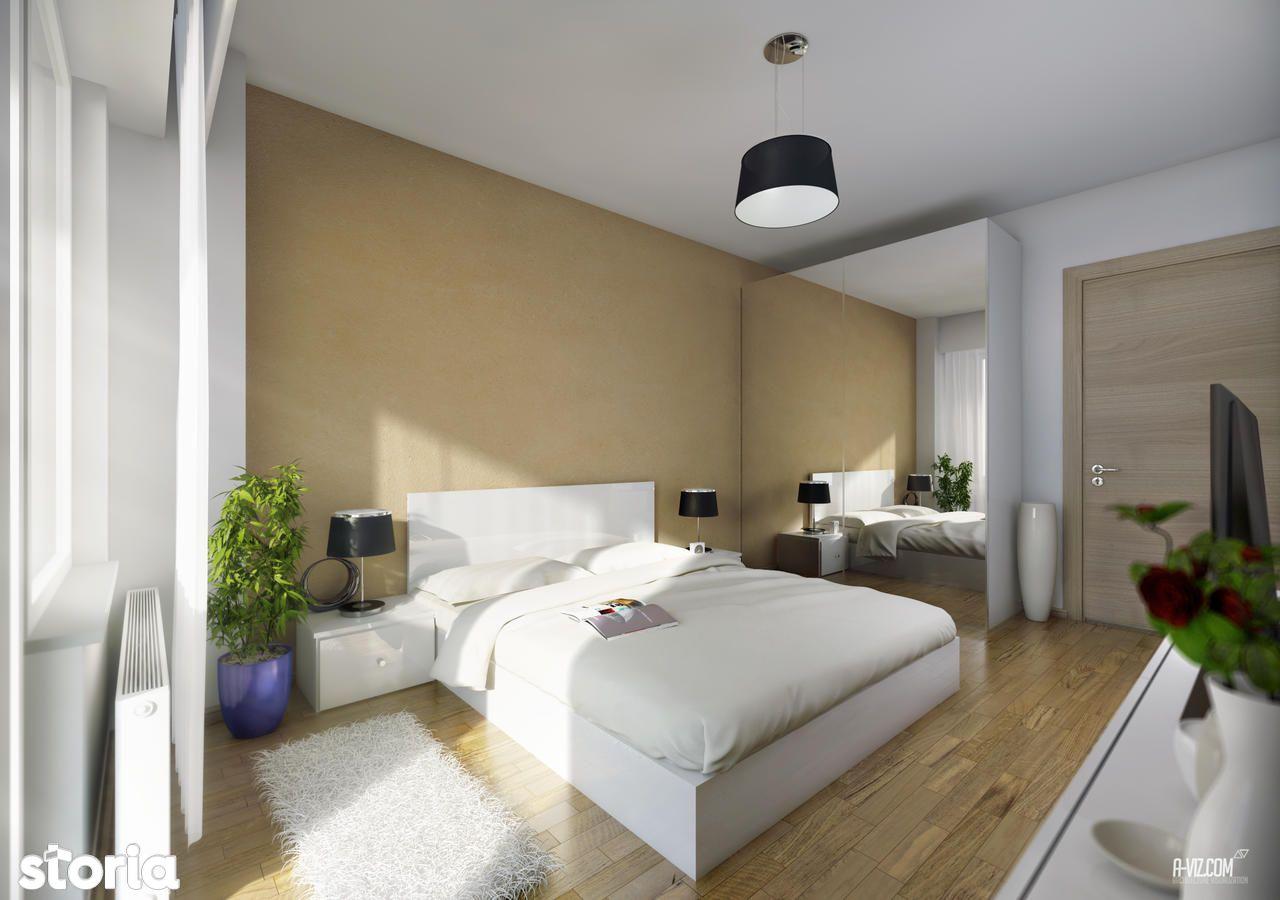 Apartament de vanzare, București (judet), Aleea Buhuși - Foto 2