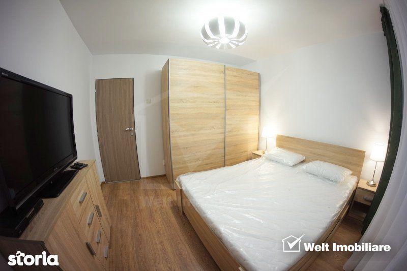 Apartament de inchiriat, Cluj (judet), Zorilor - Foto 13
