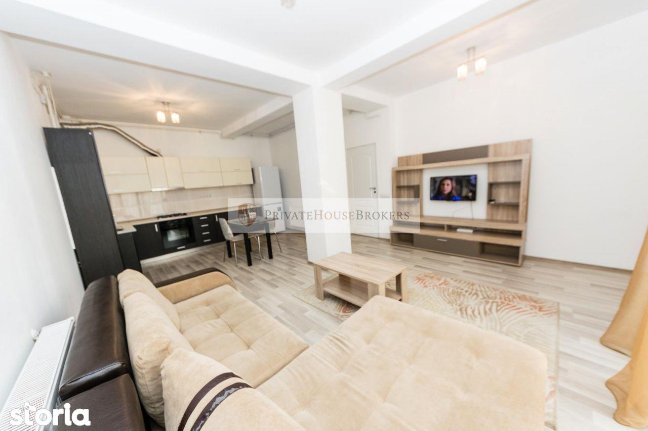 Apartament de inchiriat, București (judet), Strada Învingătorilor - Foto 5