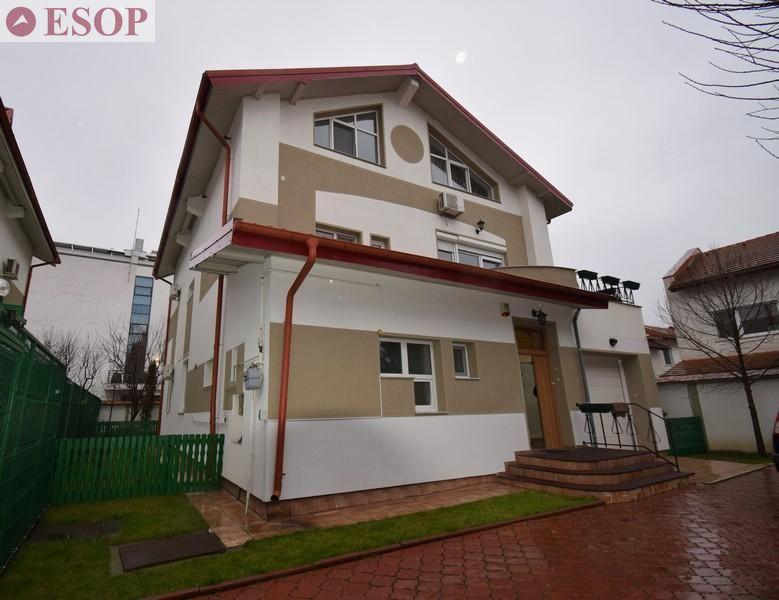 Casa de inchiriat, București (judet), Aviației - Foto 1