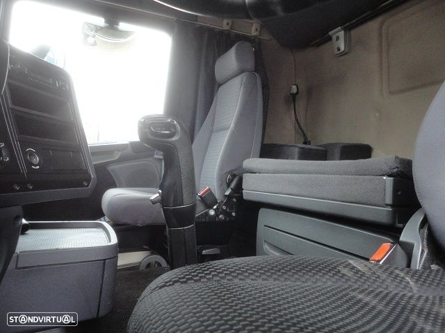 Scania R420 HIGHLINE (MANUAL GEARBOX / RETARDER / AIRCONDITIONING) - 8