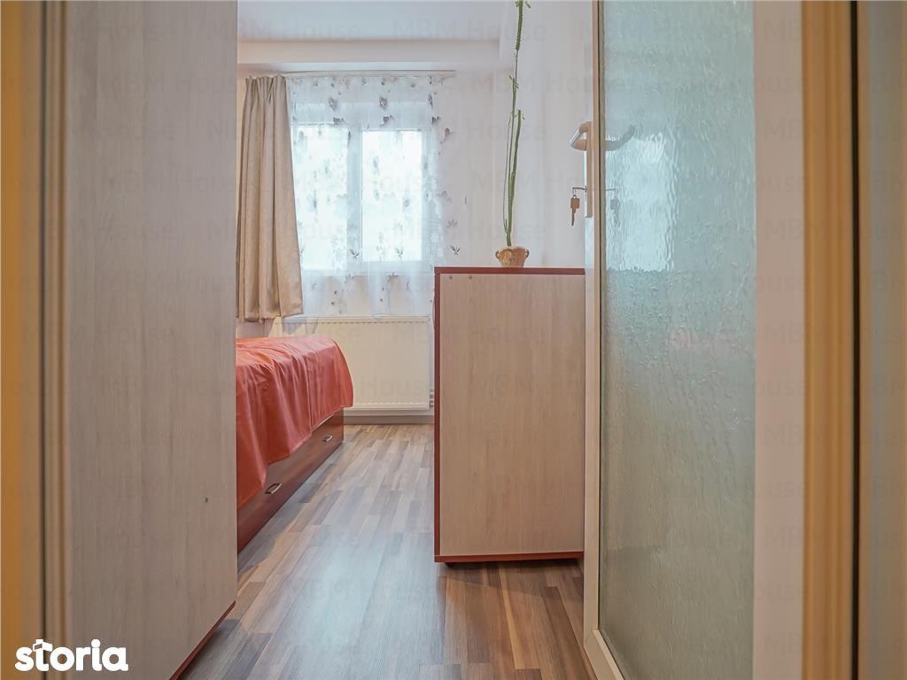Apartament de inchiriat, Brașov (judet), Strada Măceșului - Foto 15