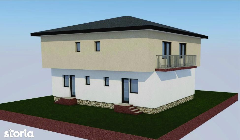 Casa de vanzare, Ilfov (judet), Independenței - Foto 7