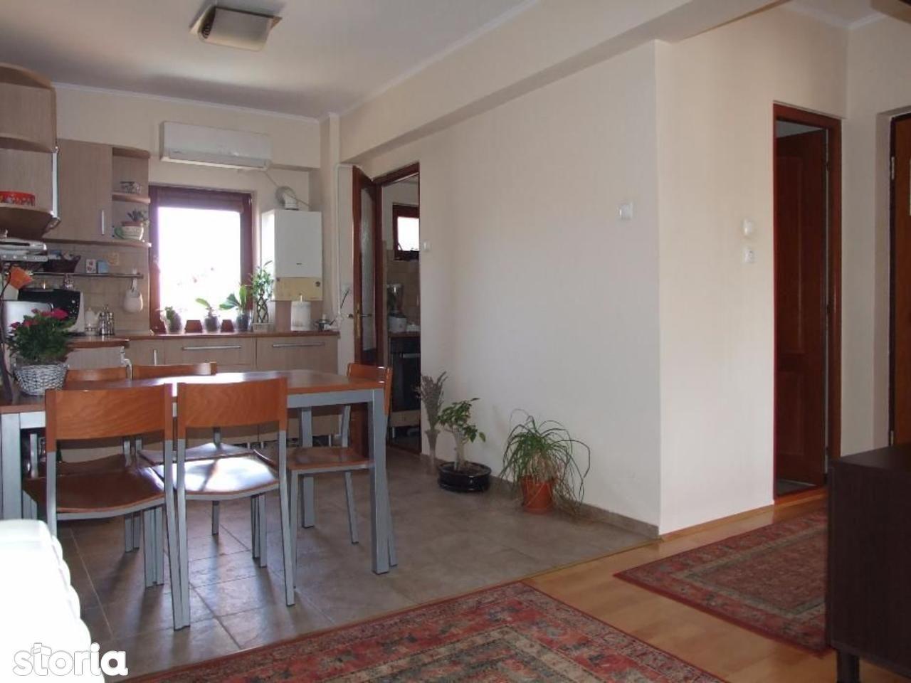 Apartament de vanzare, Cluj (judet), Strada Primăverii - Foto 1