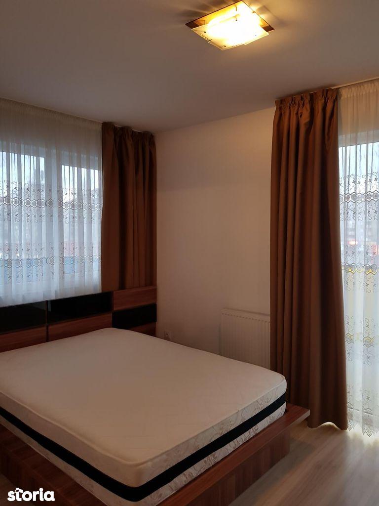 Apartament de inchiriat, Bihor (judet), Strada Grigore Moisil - Foto 9