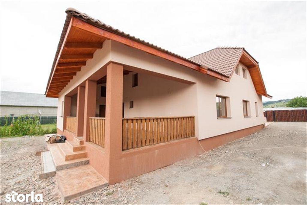 Casa de vanzare, Brașov (judet), Tărlungeni - Foto 2
