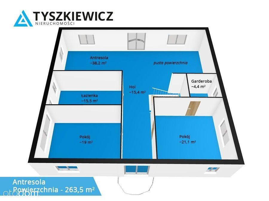 Dom na sprzedaż, Gdańsk, Klukowo - Foto 12