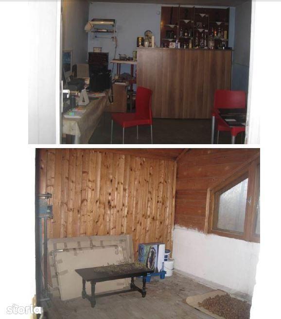 Spatiu Comercial de vanzare, Vâlcea (judet), Buneşti - Foto 6