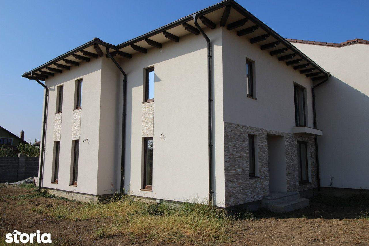 Casa de vanzare, Timiș (judet), Strada G. Coșbuc - Foto 10