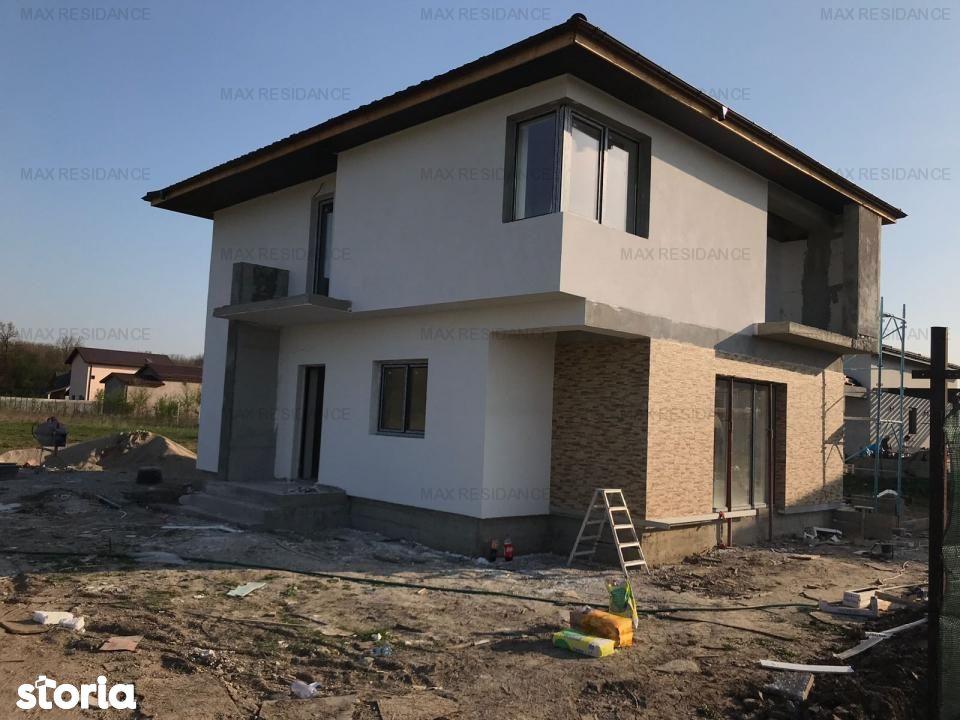 Casa de vanzare, București (judet), Chitila - Foto 2
