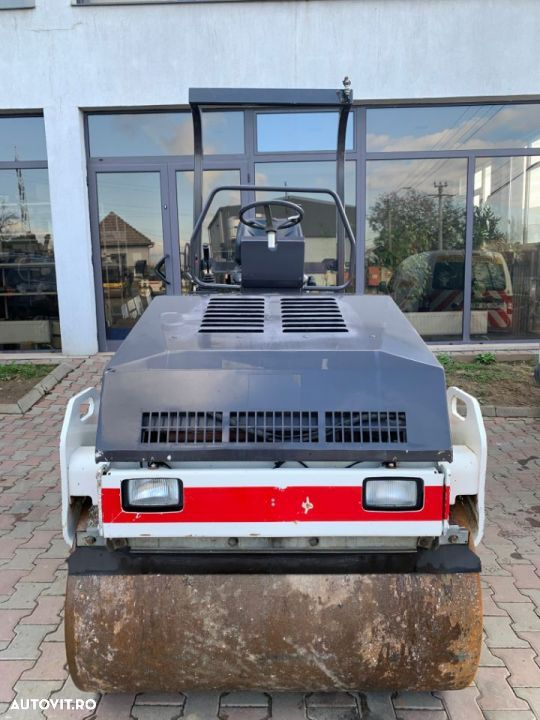 Bomag Cilindru Compactor BOMAG BW120AD-03 - 2
