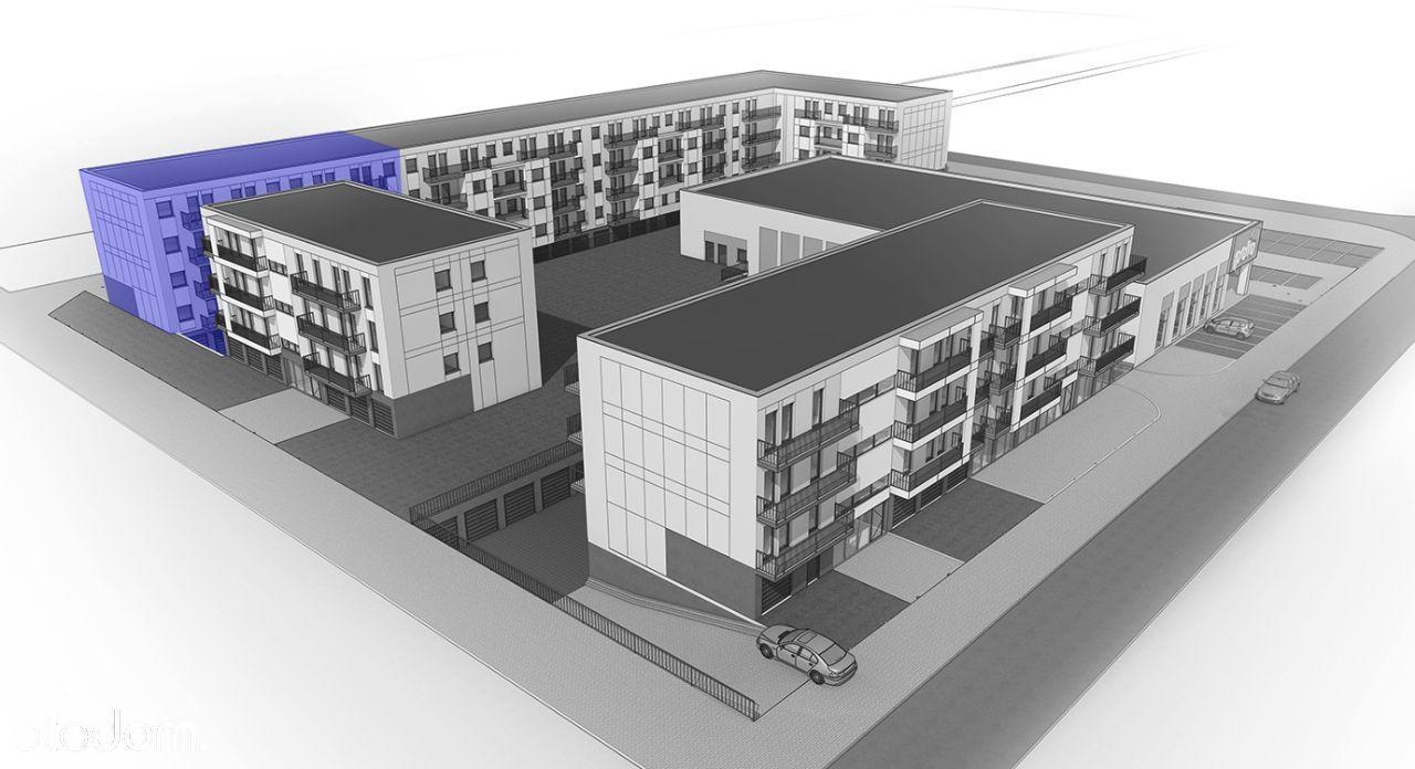 Mieszkanie na sprzedaż, Leszno, Gronowo - Foto 1