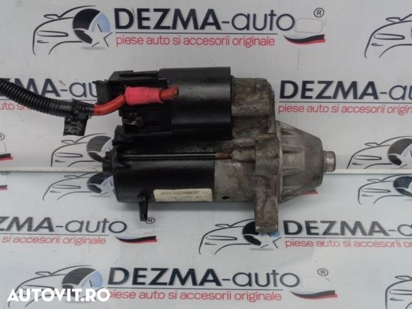 Electromotor , Ford Tourneo Connect (P65) 1.8tdci, HCPA - 2