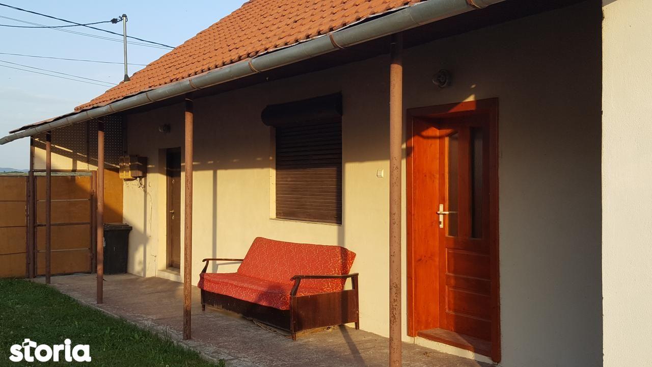 Casa de vanzare, Bihor (judet), Copăcel - Foto 2