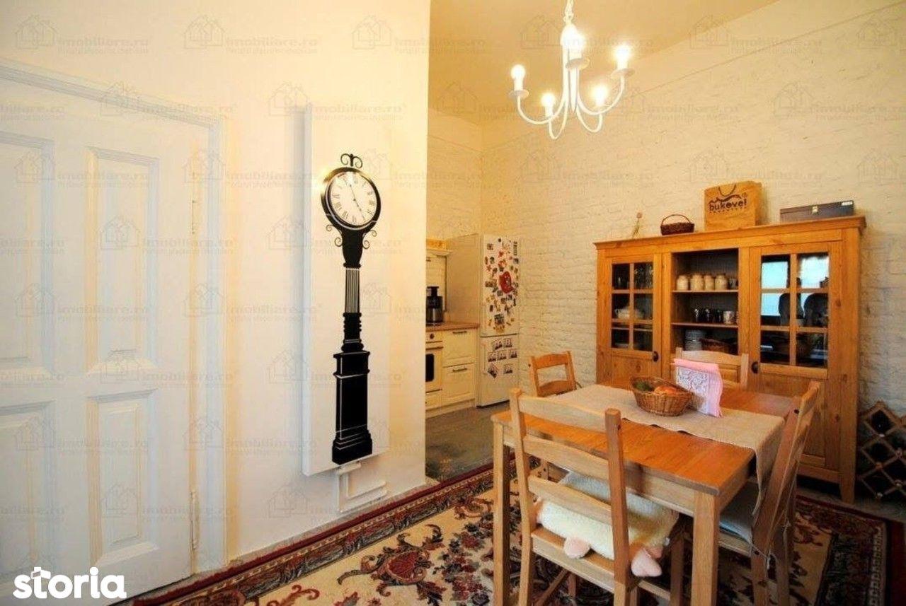 Apartament de vanzare, Timiș (judet), Iosefin-Dâmbovița - Foto 11