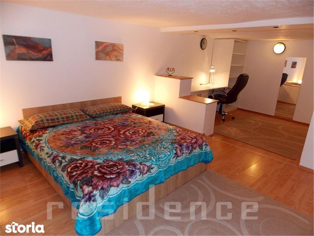 Apartament de inchiriat, Cluj (judet), Strada Rene Descartes - Foto 1