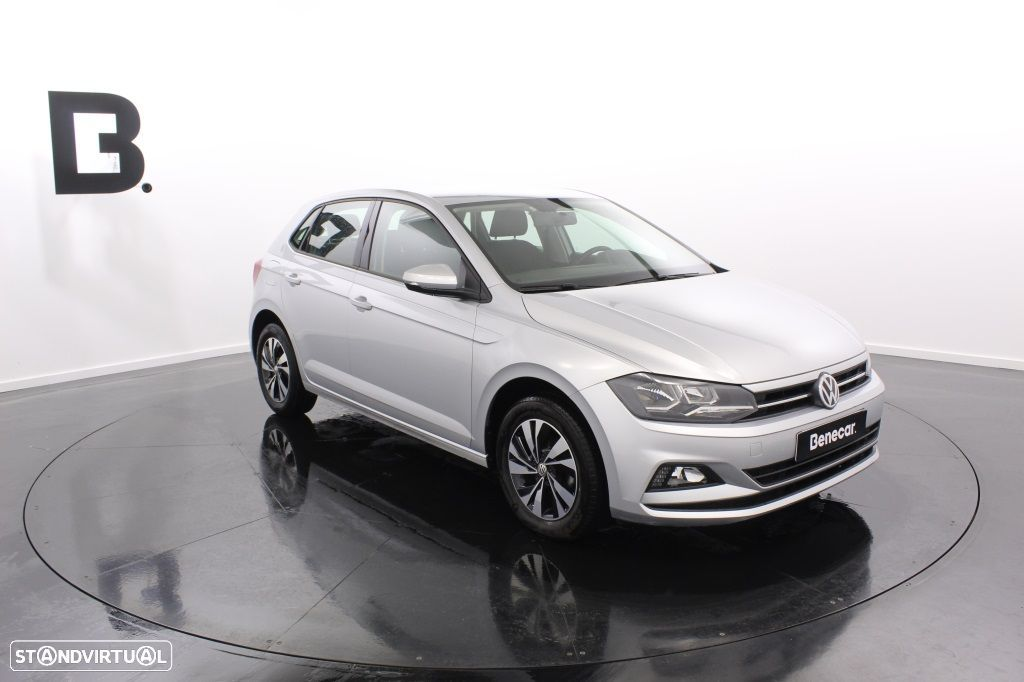 VW Polo 1.0 Confortline - 11