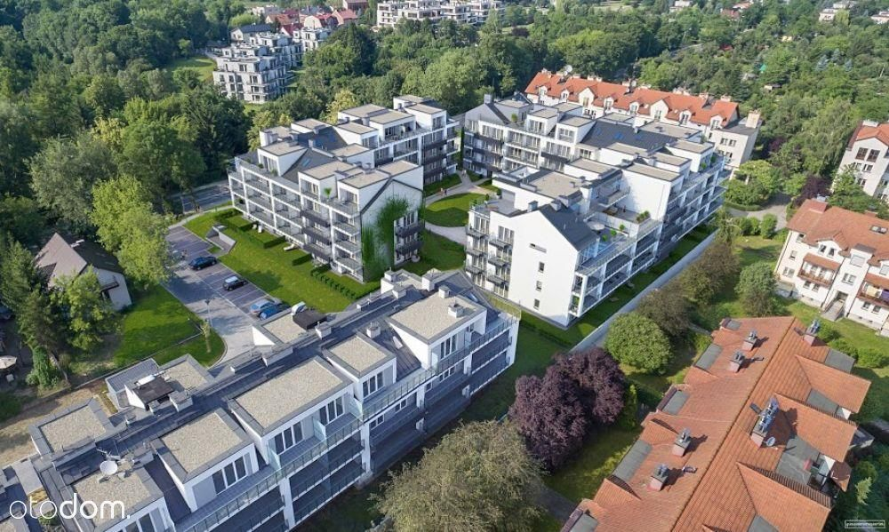 Mieszkanie na sprzedaż, Kraków, Dębniki - Foto 8