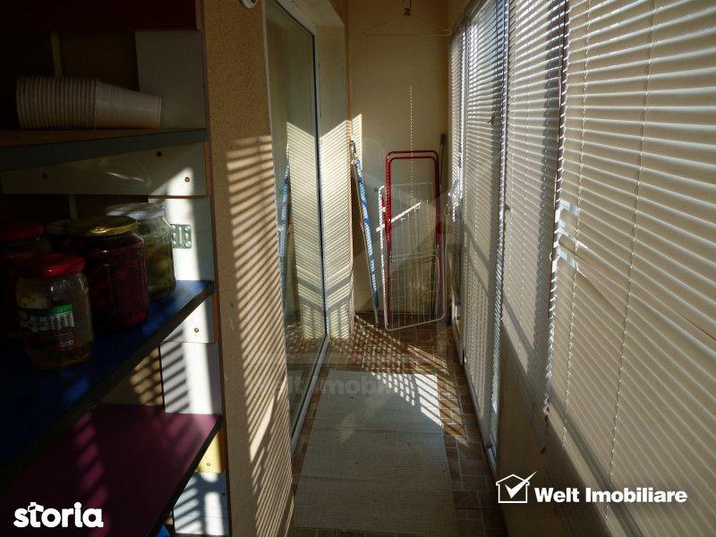Apartament de vanzare, Cluj (judet), Grigorescu - Foto 16