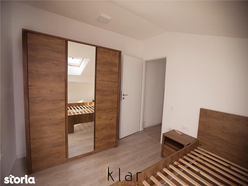 Apartament de inchiriat, Cluj (judet), Casele Miceşti - Foto 2