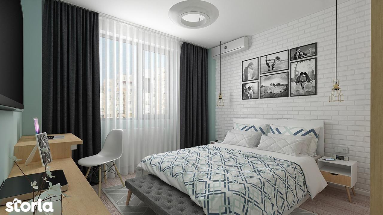 Apartament de vanzare, București (judet), Sectorul 3 - Foto 2