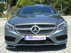 Mercedes-Benz CLS 220 d Shooting Brake AMG 9GTronic - 2